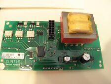 Wilbur Curtis WC-750  Control Board 120 V PTTD