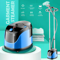Commercial Garment Clothes Steam Iron Steamer Machine Wrinkle Remove 1800W 🌟