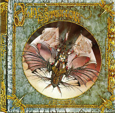 Jon Anderson – Olias Of Sunhillow CD NEW