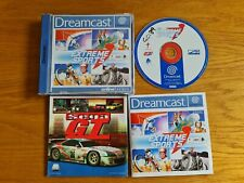 Sega Extreme Sports SEGA Dreamcast Game