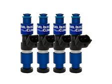 FIC Fits Mitsubishi DSM 1G & 2G EVO 8 & 9 Injector Set IS126-2150H 2150cc