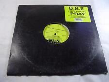 B.M.E. Featuring Leroy Burgess - Pray