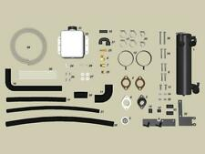 Fits most OMC Engines Closed Cooling Kit New 302//5.0L Fresh Water Cooling Kit