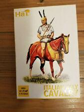 Italian Ally Cavalry 8054 HaT 1/72 Boxed
