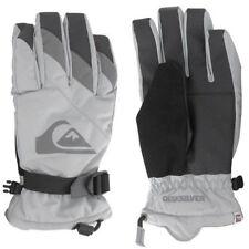 QUIKSILVER Men's METRO Snow Gloves - INC - Size Large - NWT
