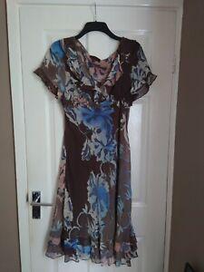 Fenn wright manson 16 dress