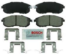 Disc Brake Pad Set Front Bosch BE815AH