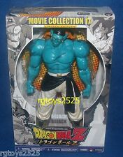 "DRAGONBALL Z Movie Collection 17 Limited Edition 10"" BOJACK New 2006"