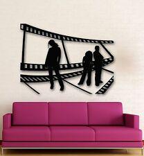 Wall Sticker Vinyl Decal Filmstrip Film Art Cool Decor Living Room ig1234
