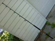 "AFTCO 91"" Marlin Sailfish Game CHAIR Fishing Rod NoReel"