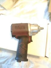 "Matco Tools Mt2220 3/8"" Air Impact Pre Owned"