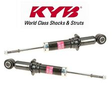 Toyota Corolla 14-16 Pair Set of Rear Left and Right Strut Assembly KYB Excel-G