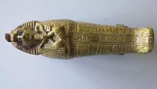 Egyptain Mummy Statue, Decorative