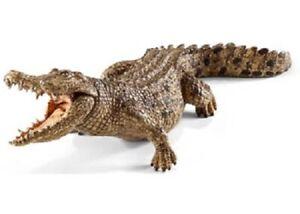 Schleich Wildlife Model - 14736 Crocodile