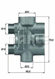 Mahle Original (TO 9 75) Thermostat, Ölkühlung für AUDI VW