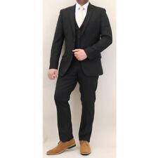 Cappotti e giacche da uomo neri con colletto Taglia 46