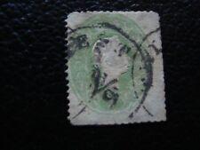 AUTRICHE - timbre yvert et tellier n° 18 obl (A6) stamp austria