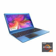"""Blue Laptop Gateway 15.6"""" FHD Ryzen 5 8GB ram 256GB SSD Windows 10 HDMI - New"""