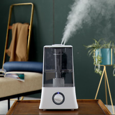 Large Capacity Diffuser Atomizer Ultrasonic Home Aroma New 4.5L Air Humidifier