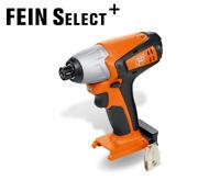 Fein Akku-Schlagschrauber ASCD 12-100 W4 Select / 12 V  | 71150364000