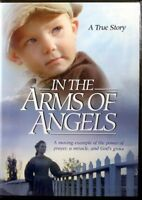 In The Arms Of Angels NEW Short Christian DVD True Story power of prayer