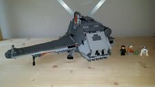 LEGO 7680 The Twilight + Building instructions (STAR WARS)