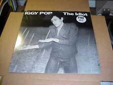 LP:  IGGY POP - The Idiot   NEW SEALED REISSUE 180gr DAVID BOWIE