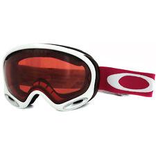 8c6fa0421a73 Oakley Ski Snow Goggles A Frame 2.0 OO7044-17 Tetra Chroma Pink Prizm Rose