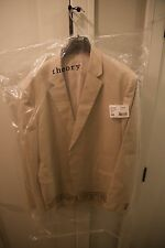 Men's Theory Tan Suit COat Kris HL 46