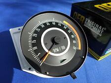 NEW 67 Camaro 1967 327 Tach Dash Tachometer 5000 RPM Redline New OER 6468909
