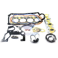 New Full Gasket Kit for ISUZU 3LA1 3LA1-PA01 Engine Diesel Excavator Generator