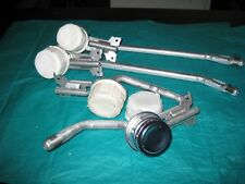 STOVE GAS  BURNERS  TWO FRONT TWO BACK  NEW