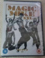 NEW DVD Magic Mike XXL