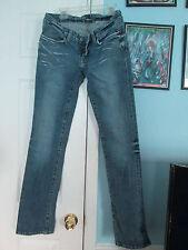 bebe embellished pocket jeans 29                  #176