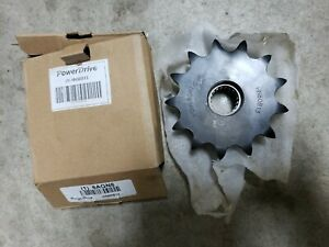 POWER DRIVE HN80B13 Idler Sprocket Needle Bearing ANSI 80