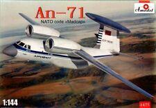 Amodel 1/144 Antonov An-71 # 14475