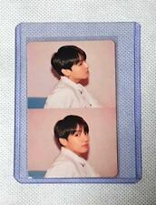 JUNGKOOK BTS Official Photocard Map of the soul : Persona Version 1 Bangtan ⭐