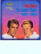 Jan and Dean- The Liberty Years- 1963- 1964-  Volume Three- Collectors Series