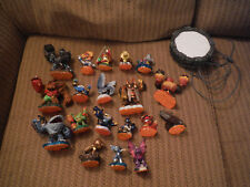 Lot of 19 Skylanders Giants Action Figures Activision and Portal of Power Works!