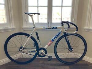 Cinelli Vigorelli Track Bike - Great Condition - Please Read