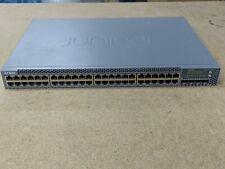 Juniper  EX3300-48T