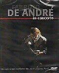 Bmg Ricordi Fabrizio de Andre' - in Concerto