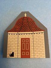 Cat's Meow Mt Vernon Garden House - George Washington