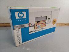 HP Photosmart 7850 Digital Photo Inkjet Printer New in Box!!