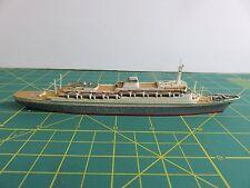 SS Rotterdam 1959 S130 Holland America Ocean Liner Cruise Ship Passenger #62