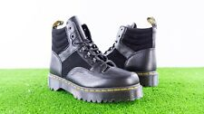 Dr Martens Zuma Hiker Ankle Boots Leather Suede Upper Sz. 11 Womens uk 9 $245