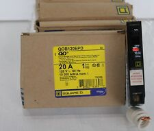 Brand New QOB120EPD *Old Style In Original Box   8 In Stock