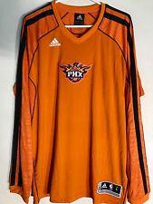 Adidas OnCourt Shooter NBA Jersey PHOENIX Suns Team Orange sz L