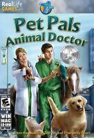 Pet Pals:  Animal Doctor - PC/Mac [video game]