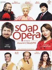 Dvd Soap Opera .....NUOVO